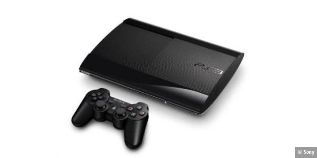 Playstation 3 erhält System-Update 4.50
