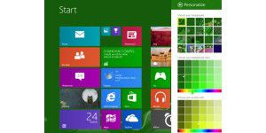 Windows Blue - neue Screenshots und Video