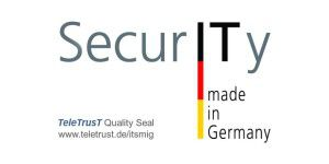 "Steganos erhält ""IT Security made in Germany"" Qualitätszeichen"