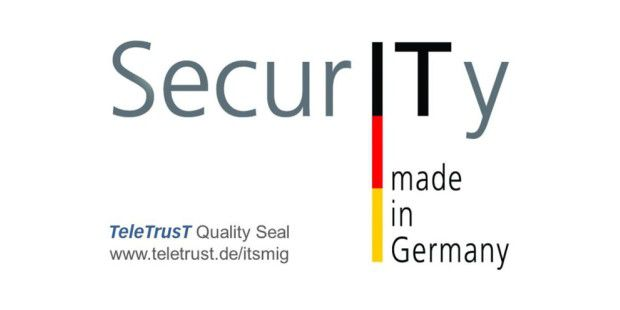 Steganos bietet IT Security made in Germany