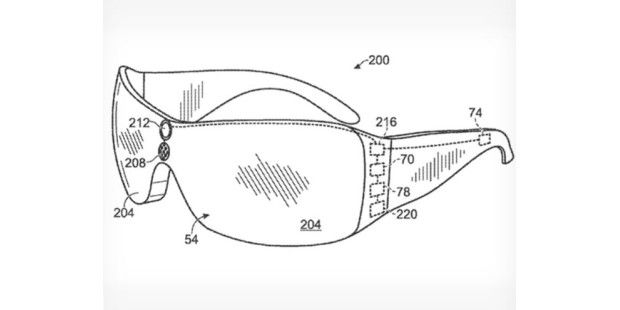 Microsoft will Google Glass Konkurrenz machen