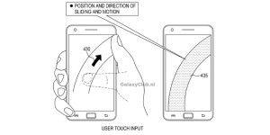 Galaxy S5 mit verbesserter Einhand-Bedienung?