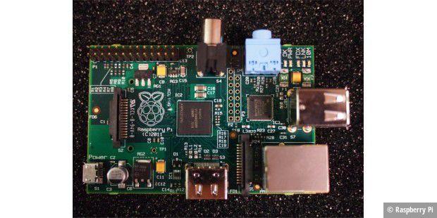 Raspberry Pi Macht Aus Jedem Fernseher Ein Smart Tv Pc Welt