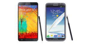 Galaxy S5 und Note 3 Lite erscheinen angeblich im 1. Quartal 2014