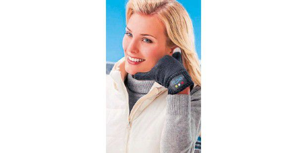 Hi-Fun Hi-Call Bluetooth-Handschuhe