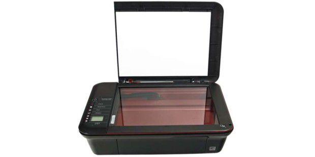 Sie drucken, scannen und kopieren: Multifun