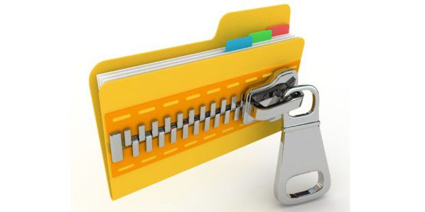 ZIP, RAR & Co.: nützliche Packer