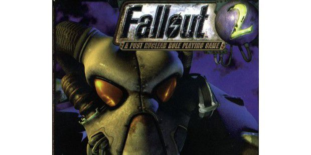 Gratis-Download: Fallout 2