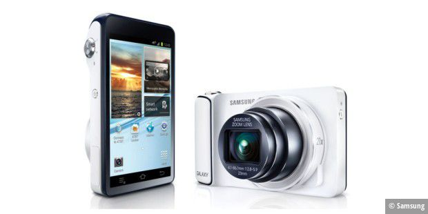 Samsung legt Digital Imaging und Mobile Communications zusammen