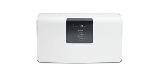 telekom speedport w 723v 300 mbps 4 port 10 100 wlan dsl router ip dect. Black Bedroom Furniture Sets. Home Design Ideas