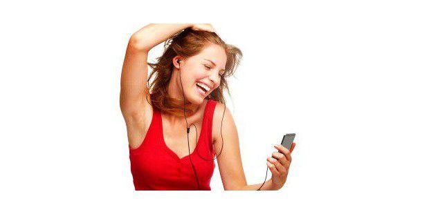 Von der CD bis aufs Smartphone ist es ein langer Weg. So überstehen Ihre Lieblinslieder die Reise in höchstmöglicher Qualität.