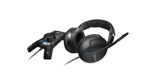 Echter Surround-Sound im Headset: Roccat legt nach!