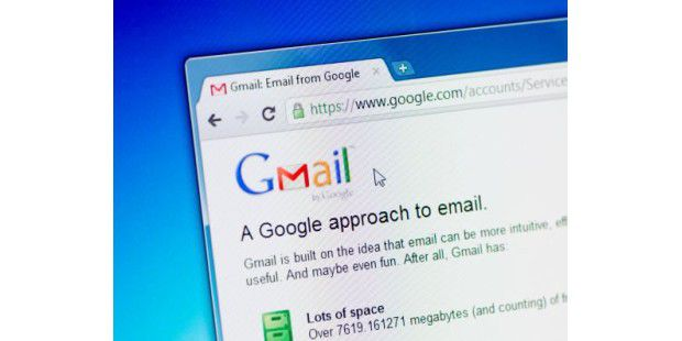 Googlemail: Neues Feature