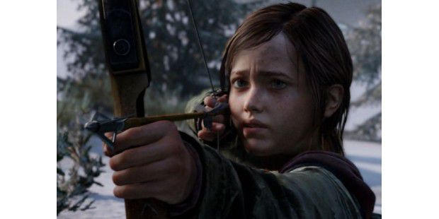 The Last of Us sahnt bei Dice Awards ab
