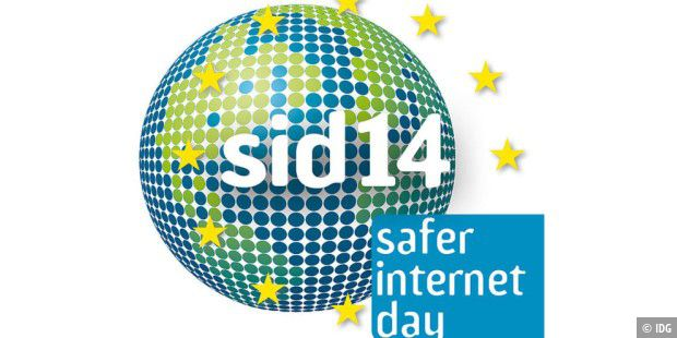 "Safer Internet Day 2014: Das diesjährige Motto lautet ""Let´s create a better internet together"""