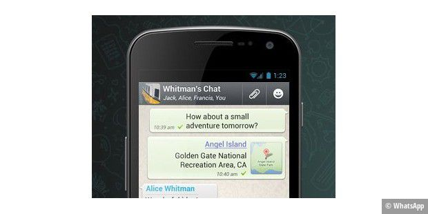 WhatsApp wird Mobile Virtual Network Operator