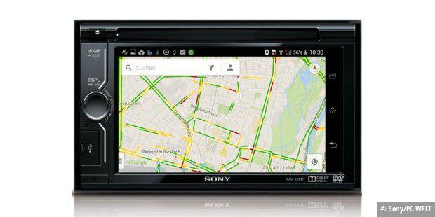 Mirrorlink Bringt Android Ins Auto Test Im Vw Bus Passat Polo