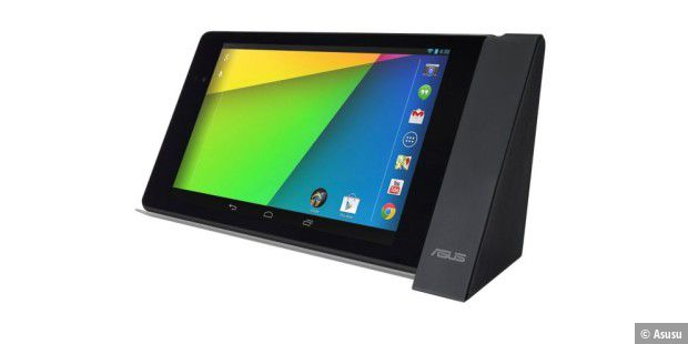 Asus Dockingstation für Nexus 7