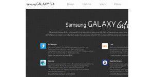 Galaxy-S5-Käufer erhalten 500-Dollar-Geschenk