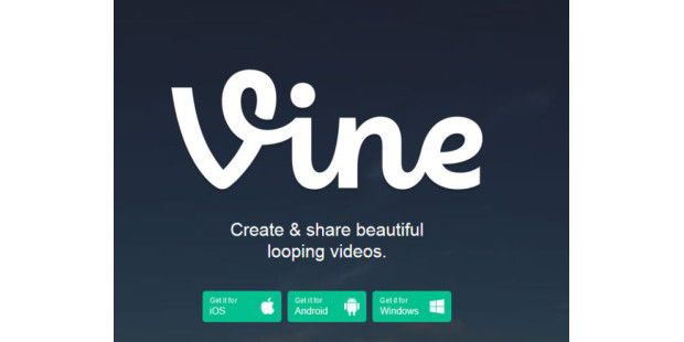 Vine verbietet Sex-Videos