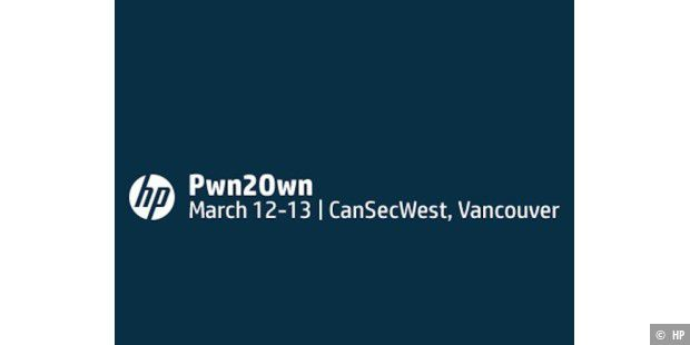 HP Pwn2own 2014