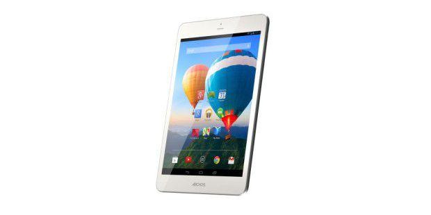 Günstiges Android-Tablet mit 3G: Archos 79 Xenon im Test