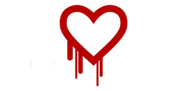 Heartbleed-Lücke made in Germany