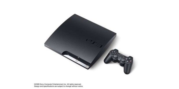 Konsolen-Update: Playstation 3 Firmware