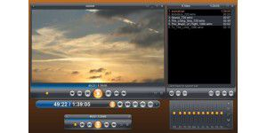 Media-Player: Zoom Player Home FREE