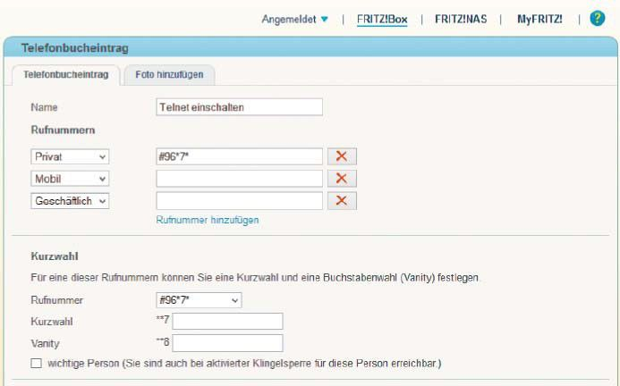 FritzboxHacks Der Router Als Webserver PCWELT - Minecraft server erstellen telekom