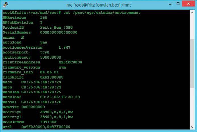 Fritz Box Hack Programm - lostitalia