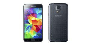 Zehn geheime Features des Galaxy S5