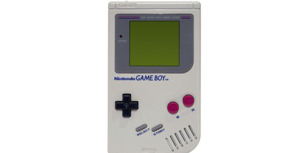 Gameboy kam am 21. April 1989 in Japan auf den Markt