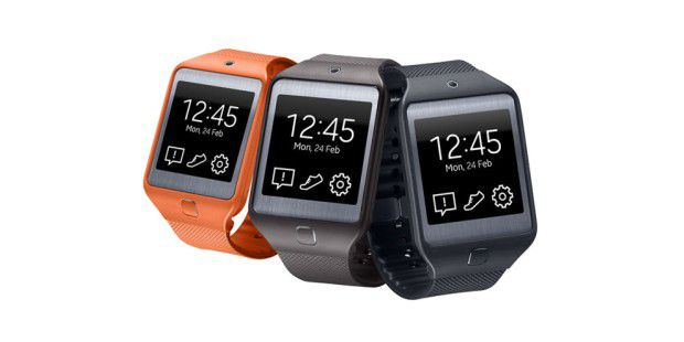 Macht Apple bald Samsungs Galaxy Gear Konkurrenz?