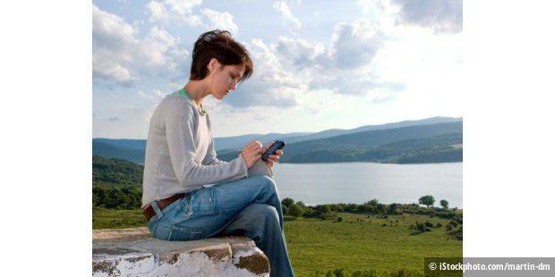 telekom senkt roaming kosten pc welt. Black Bedroom Furniture Sets. Home Design Ideas