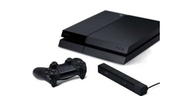 Playstation 4 (Update)