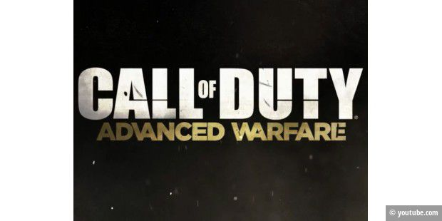 Call of Duty: Advanced Warfare erscheint im November