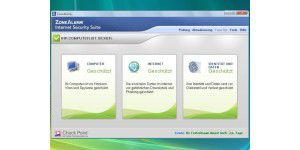 ZoneAlarm Internet Security Suite 2015