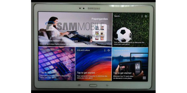 Was kosten Samsungs neue Tablet-Modelle?