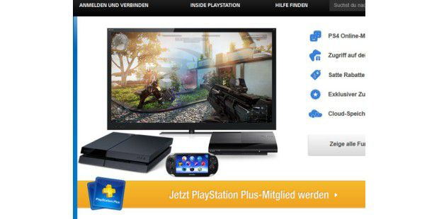 Playstation Plus wird ab Juni attraktiver