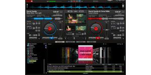 DJ-Software: VirtualDJ Home Free