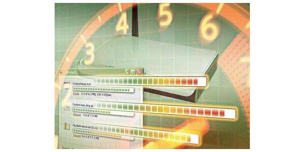 DSL-Bündelung bringt mehr Geschwindigkeit