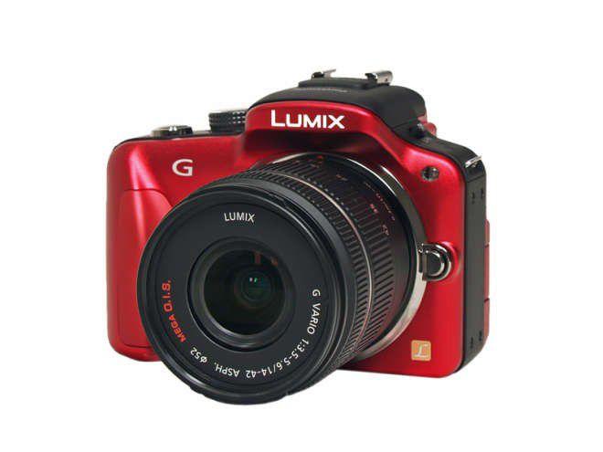 Panasonic Lumix Dmc G3 Im Test Pc Welt