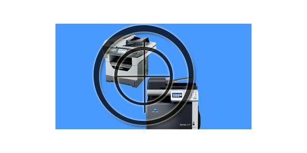 So sichern Sie Ihren Netzwerkdrucker ab