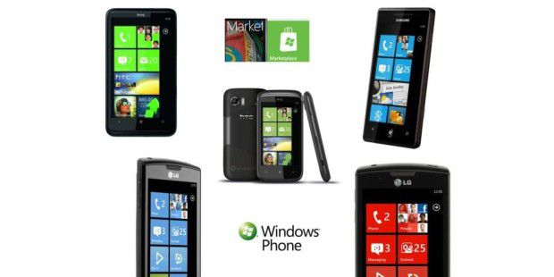 15 Top-Apps für Windows Phone 7