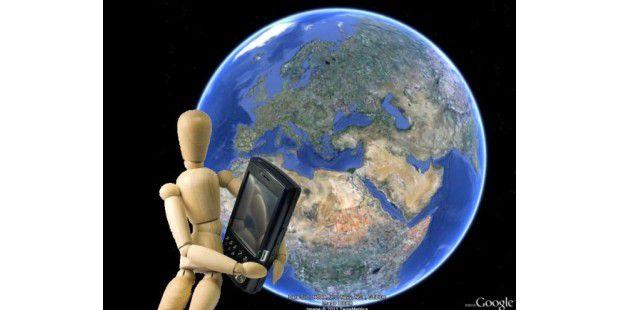 Profi-Tipps für Google Maps