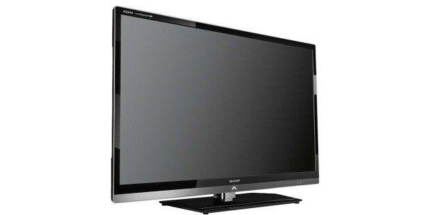 Die TV-Geräte der 800er-Serie sind ab sofort zu Preisen ab1199 Euro (40 Zoll) erhältlich.
