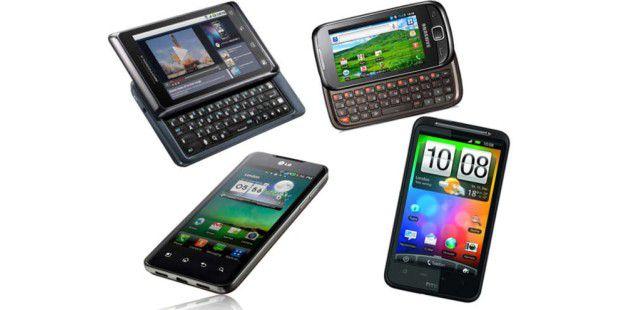 Kaufberatung: So finden Sie das richtige Smartphone