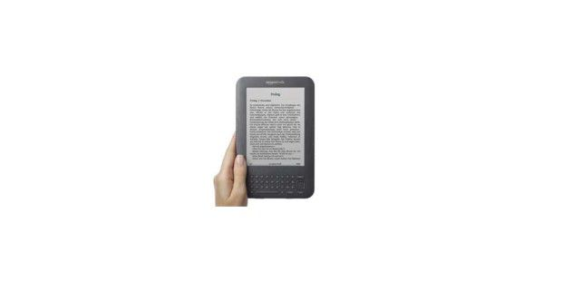 Kindle Wireless Reader von Amazon