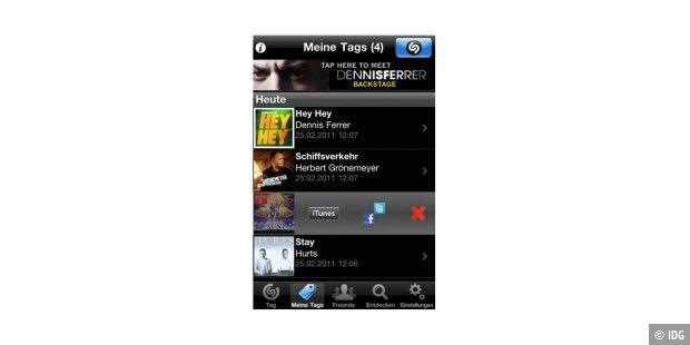 Für apps kostenlose gute iphone musik 20 kostenlose